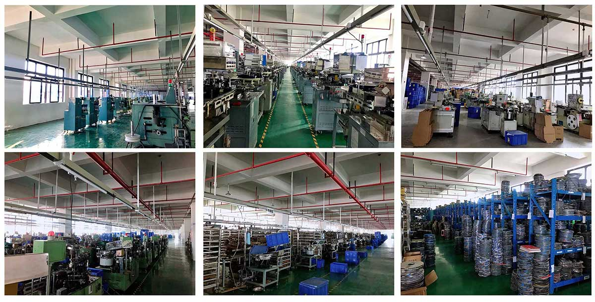 Xuansn equipment