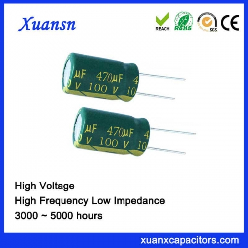 470uf Electrolytic Capacitor