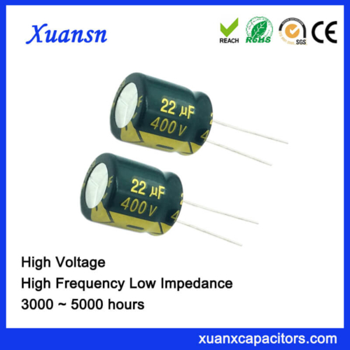"330uf 10v electrolytic capacitor Load life of 3000 to 5000 hours at +105°c. RoHS compliant. MOQ: 1000PCS. Provide OEM/ODM service Offer free sample [fusion_button link=""mailto:sales1@xuanxcapacitors.com"" title="""" target=""_self"" alignment=""left"" modal="""" hide_on_mobile=""small-visibility,medium-visibility,large-visibility"" class="""" id="""" color=""green"" button_gradient_top_color="""" button_gradient_bottom_color="""" button_gradient_top_color_hover="""" button_gradient_bottom_color_hover="""" accent_color="""" accent_hover_color="""" type=""3d"" bevel_color="""" border_width="""" size=""large"" stretch=""default"" shape=""square"" icon=""fa-envelope-o"" icon_position=""left"" icon_divider=""no"" animation_type="""" animation_direction=""left"" animation_speed=""0.3"" animation_offset=""""]Contact US[/fusion_button]"