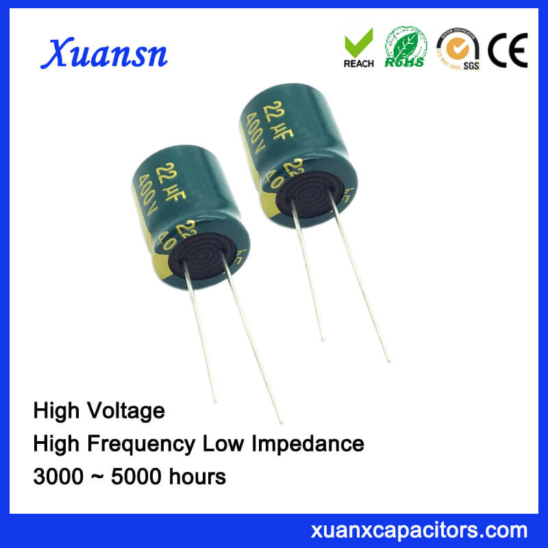 """330uf 10v electrolytic capacitor Load life of 3000 to 5000 hours at +105°c. RoHS compliant. MOQ: 1000PCS. Provide OEM/ODM service Offer free sample [fusion_button link=""""mailto:sales1@xuanxcapacitors.com"""" title="""""""" target=""""_self"""" alignment=""""left"""" modal="""""""" hide_on_mobile=""""small-visibility,medium-visibility,large-visibility"""" class="""""""" id="""""""" color=""""green"""" button_gradient_top_color="""""""" button_gradient_bottom_color="""""""" button_gradient_top_color_hover="""""""" button_gradient_bottom_color_hover="""""""" accent_color="""""""" accent_hover_color="""""""" type=""""3d"""" bevel_color="""""""" border_width="""""""" size=""""large"""" stretch=""""default"""" shape=""""square"""" icon=""""fa-envelope-o"""" icon_position=""""left"""" icon_divider=""""no"""" animation_type="""""""" animation_direction=""""left"""" animation_speed=""""0.3"""" animation_offset=""""""""]Contact US[/fusion_button]"""