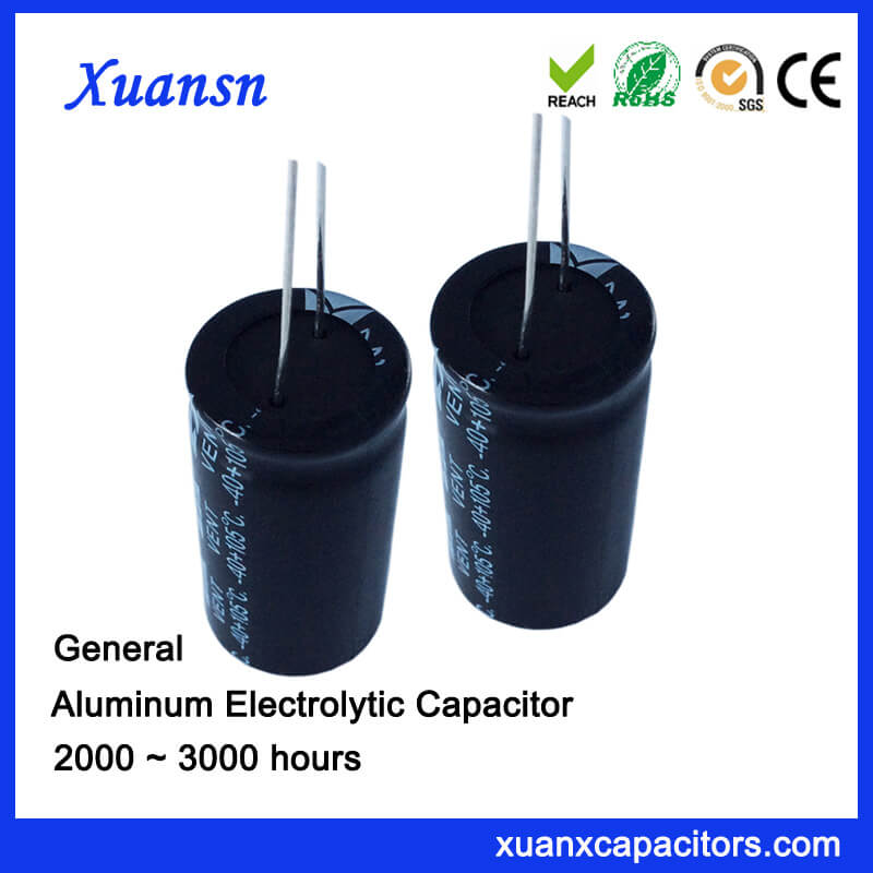 400v 220uf Electrolytic Capacitor Suppliers
