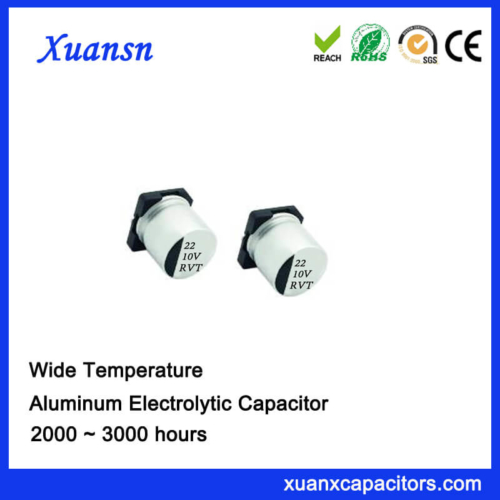 Aluminum Electrolytic Capacitor Supplier Smd Electrolytic