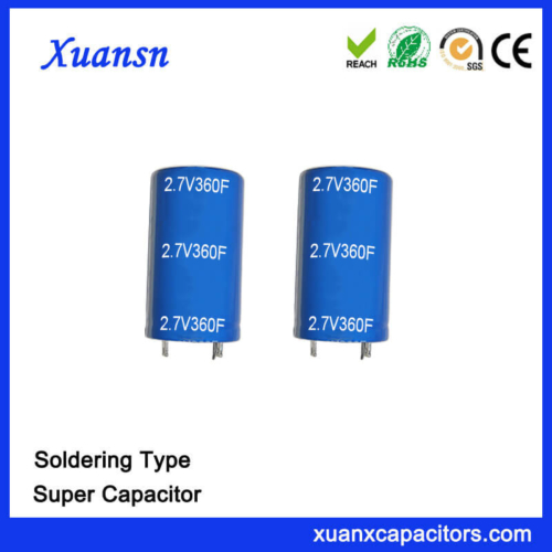 2 7v Super Capacitor Archives • Page 2 of 2 • Dongguan