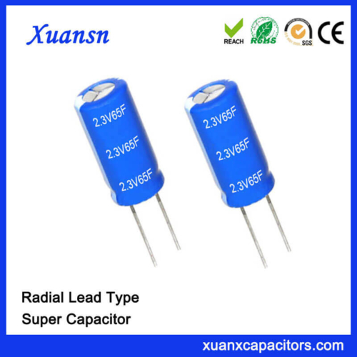 65 Farad Super Capacitor