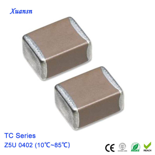 0402 capacitor