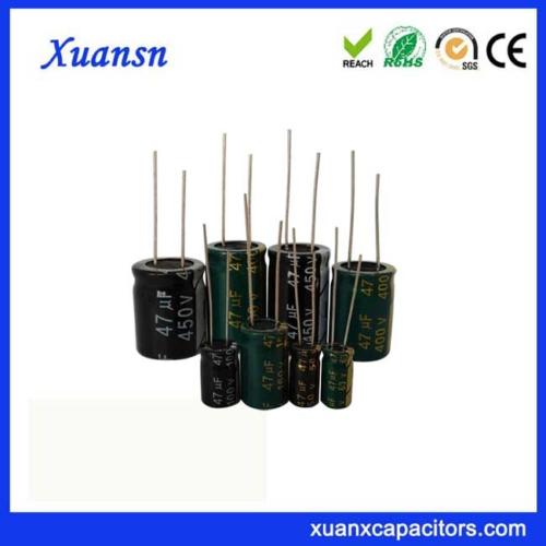 Electrolytic Capacitor 47uf