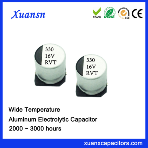 Chip Conventional Capacitor