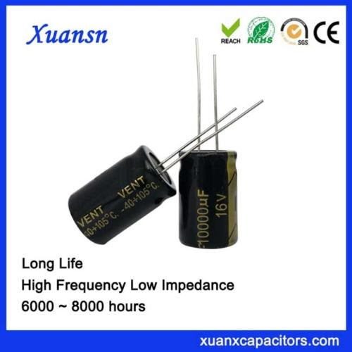 capacitor multiplier 10000UF16V