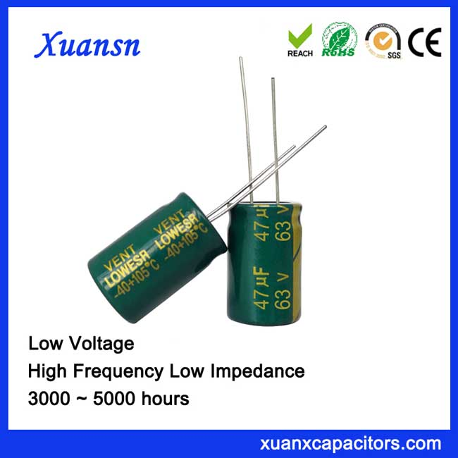 bypass capacitor in amplifier