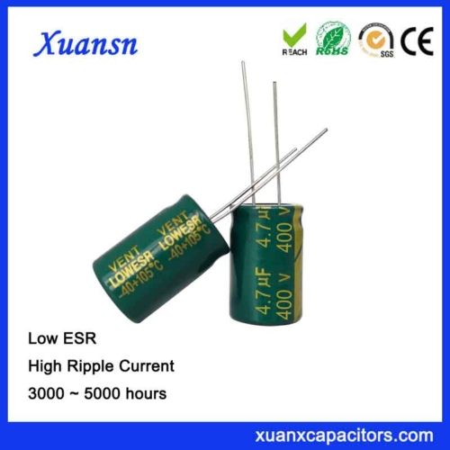 capacitor led power supply