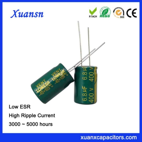 switching-power-supply-electrolytic-capacitor