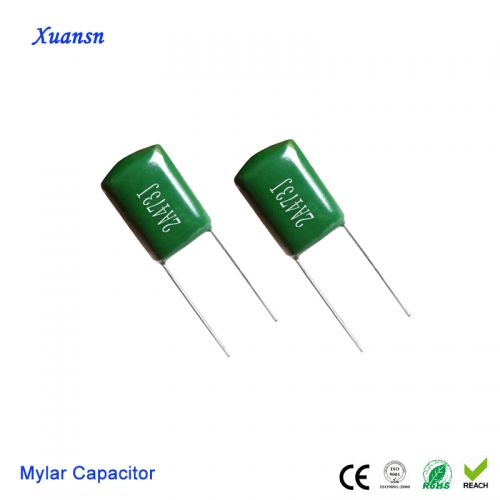 Audio Capacitor 473J100V 2A Polyester Film Mylar Capacitor