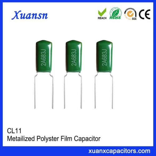 CL11 683J2A polyester film