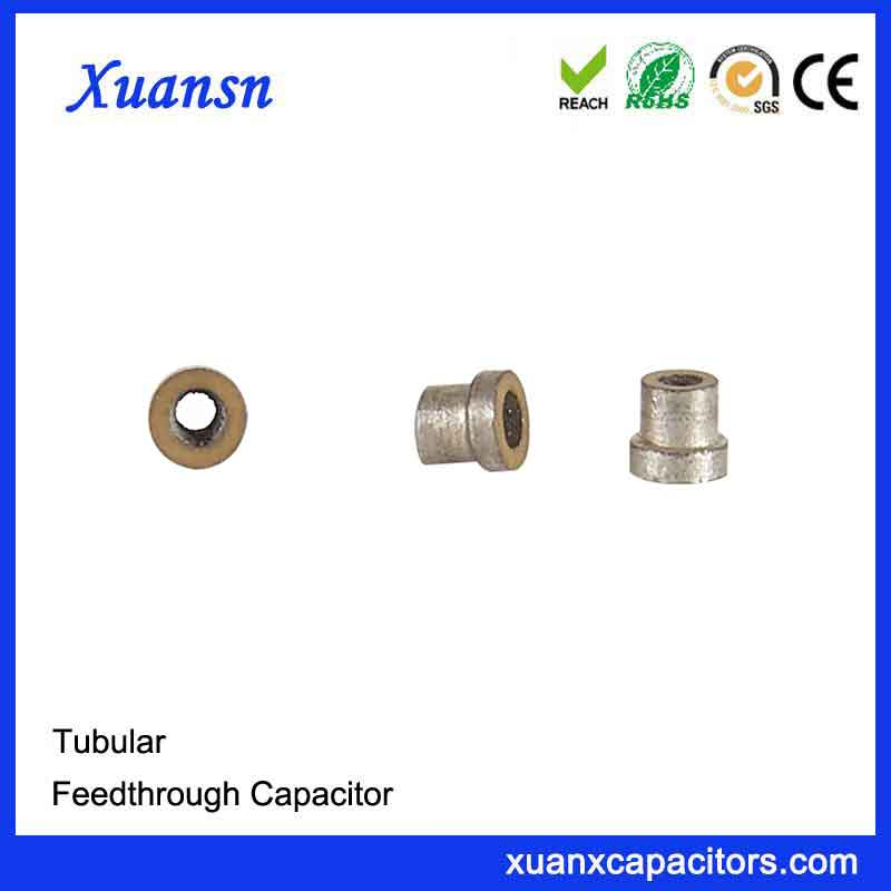Filter capacitor G3822