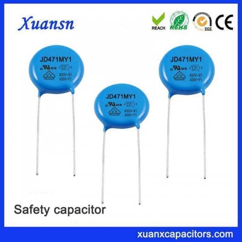 Y capacitor 471M