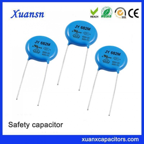 682M safety capacitor