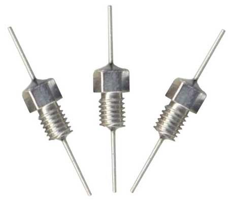 Characteristics and applications of through-core capacitors