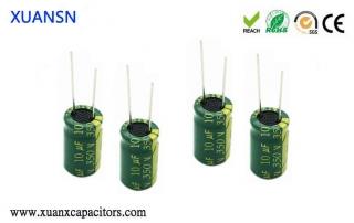 load capacitance