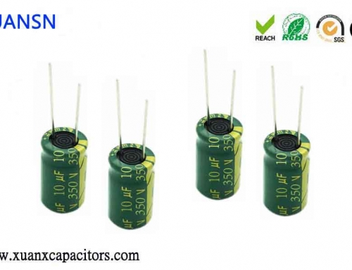 What is the load capacitance?