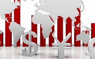 the world economy will recover in the second half of the year