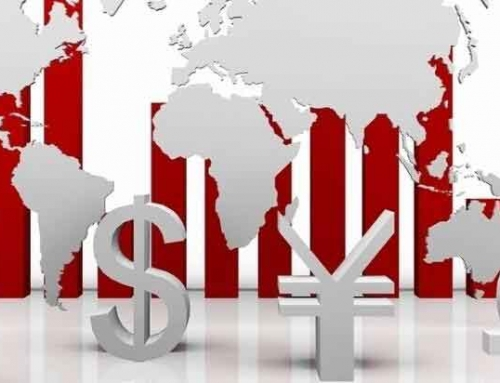 Experts predict: the world economy will recover in the second half of the year