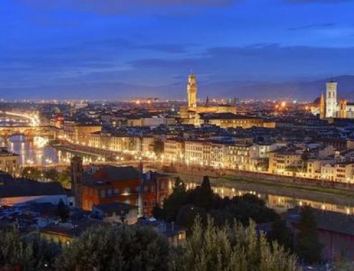 Italy's 32 billion euros for economic relief measures