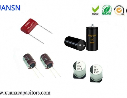 The structure and characteristics of 8 commonly used capacitors