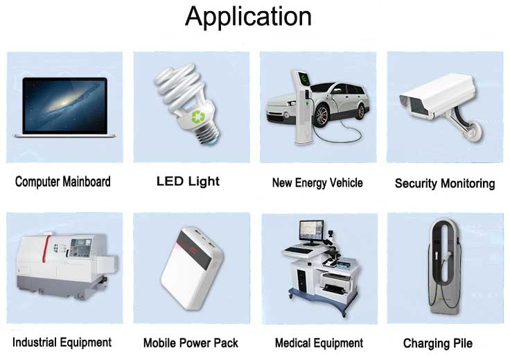 solid-capacitor-application-