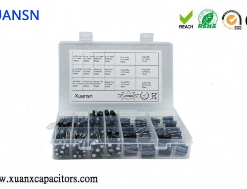 What is a good capacitor
