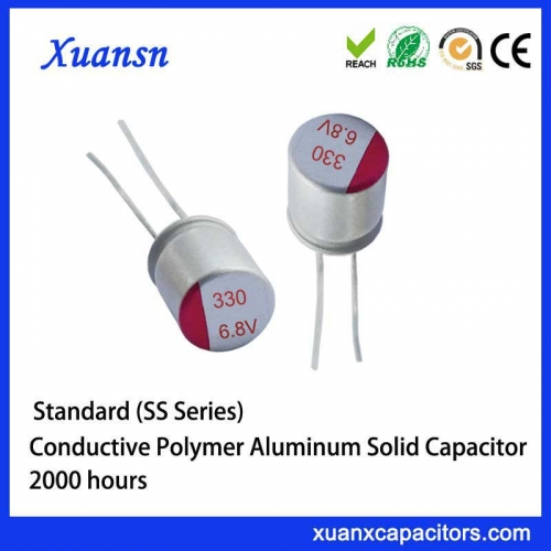 xuansn solid capacitor