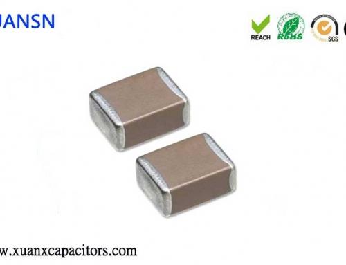 Polymer chip laminated aluminum electrolytic capacitor