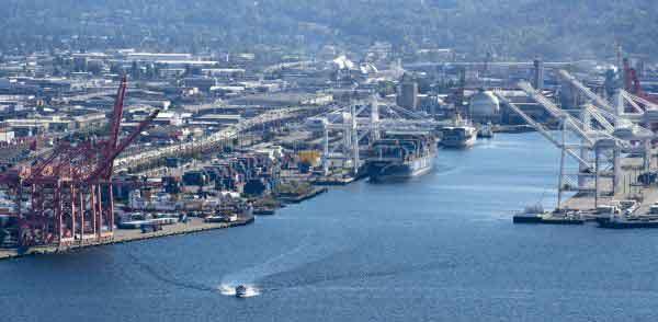 tariffs on imported goods