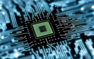 Semiconductor shortages