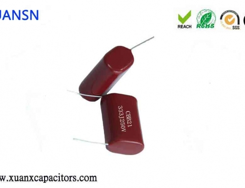 Which capacitor is more suitable for filter circuit?