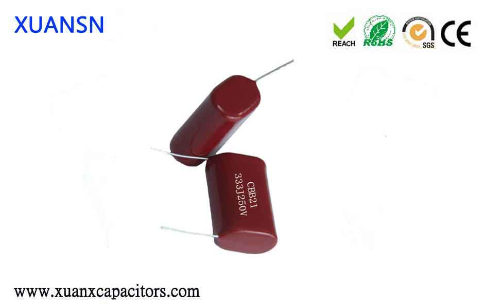 Which capacitor is more suitable for filter circuit