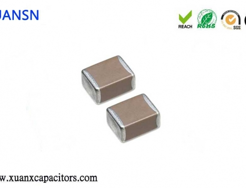 What is a decoupling capacitors?