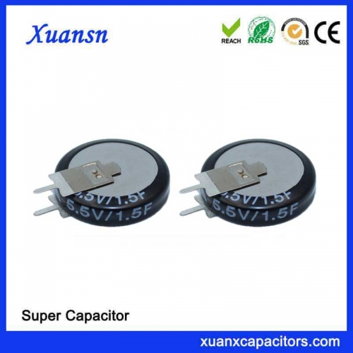 1.5 f capacitor