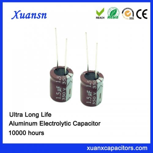 1.5UF Capacitor