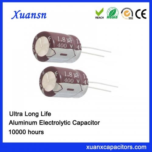 Best capacitor