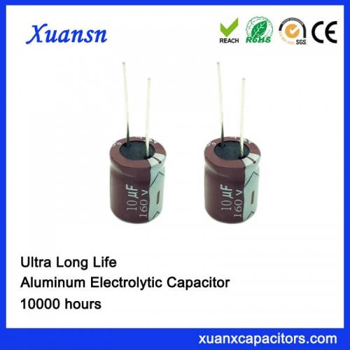 Capacitors 10UF