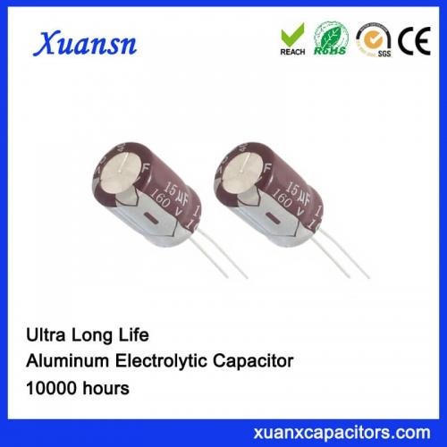 Best Electrolytic Capacitor