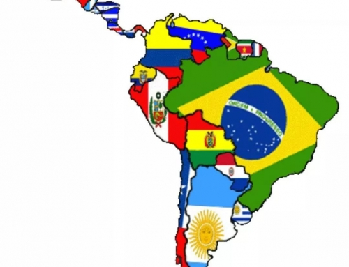 Latin America's economic recovery is beginning to show