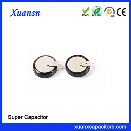 supercapacitor companies