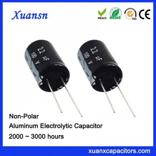 Capacitor 2.2uf 100v