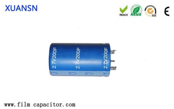 farad capacitors